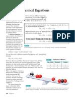 6.5 Balancing Chemical Equations Text