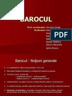 barocul