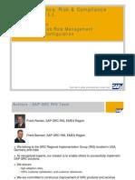 Enterprise Role Managementconfig_part1