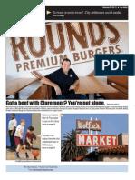 Claremont Courier 2.9.13