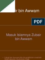 Zubair Bin Awwam