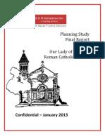 Feasibility Study Final Report Jan 2013