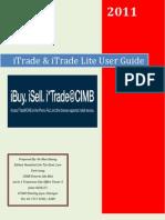 iTrade Online Registration Guide