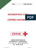 Programa Completo Naturopatia (08 09)