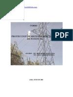 _proteccion de Sistemas Electricos de Potencia