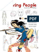 Drawingpeople eBook