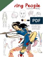 Drawingpeople eBook