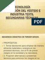 Tecnología Proyecto