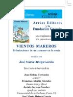 Invitación MarerosOK