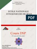 Cours Dsp Ge3 Isi Serr Eei Etudiant 10-9-2012