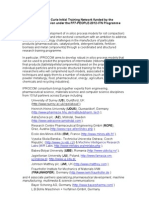 PhD Vacancies for IPROCOM