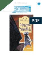 Eva Ibbotson - O Segredo da Plataforma 13 (PtBr) (PDL).pdf