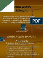 4 Simulacion Manual