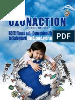 Ozonaction by UNEP