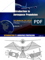 Intro Propulsion Lect 2