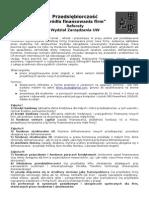 Przedsiebiorczosc MSD Referaty