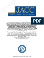 JACC 2006 Volume 48 Pages 1475 to 1497