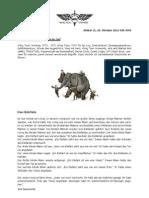 Fiz lez Lou und der Elefant im Zelt- Wing Tsun Universe, WTU Article 0-15 Dt.