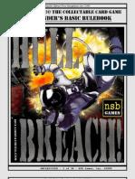 Hull Breach Basic Rulebook 24 NOV 11