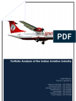 Portfolio Analysis Airline Industry_Group 4_Section C_SM2 Project.pdf
