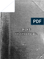 Flat or Spherical - 00 - Intro
