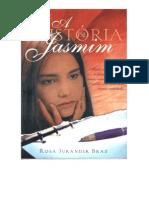 A Historia de Jasmim