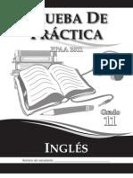 Prueba de Práctica_Inglés G11_1-24-11