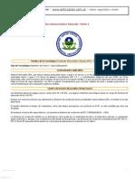 Tratamiento - Hojas de datos EPA_ Precipitador electrostático húmedo- Parte I