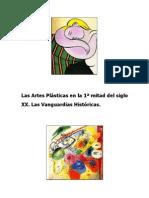 Las Vanguardias Artisticas Xx