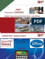 FOM - Taurus County