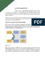 Part 2 C Programming for 8051 Using KEIL IDE IKALOGIC