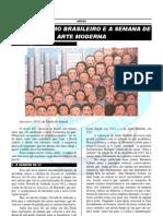 13-O Modernismo Brasileiro