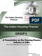 Indian Housing Market