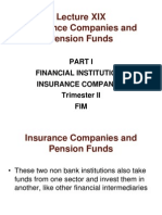 Pension & Insurance