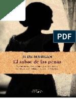 El Sabor De Las Penas - Jude Morgan.pdf