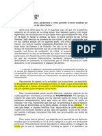 Genette, G.- Trastextualidades