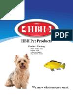 2009 HBH Catalog