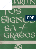 123793606 LITURGIA Guardini Romano Los Signos Sagrados Ele PDF