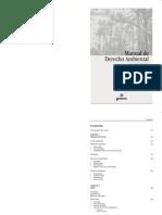 Manual de Derecho Ambiental - Carlos Andaluz Westrecher