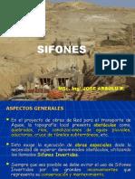 Clase Sifones Resumen Nov 2006