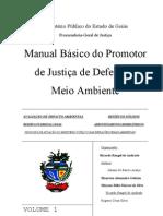 Manual Meio Ambiente Licenciamento Promotoria