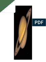 """""""Saturn 2.0"""
