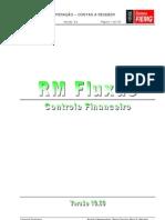 RM Fluxus Contas a Receber