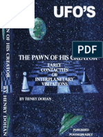 The Pawn of His Creator
