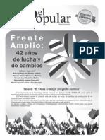 El Popular Especial 42 Aniversario Del Fa