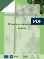 Syndrom Nemocnych Budov