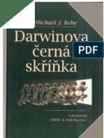 Michael Behe - Darwinova černá skřínka