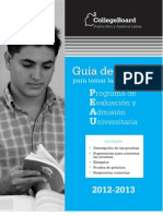 Guía de Estudio para la PEAU 2012-2013 (1)