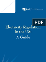 RAP Lazar ElectricityRegulationInTheUS Guide 2011 03