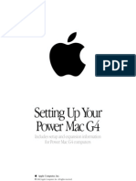 Apple PowerMac G4 Setup Guide.pdf